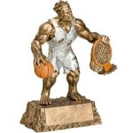 Basketball, Monster Basketball Trophy Awards