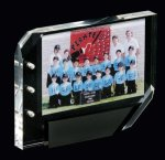 Corporate Acrylic Photo Frame Award Corporate Acrylic Awards
