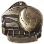Volleyball M2000 Series Medal Awards