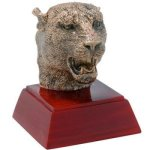 Panther/Jaguar Resin Mini-Series Resin Trophy Awards