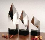 Executive Diamond Pillar Sales Awards