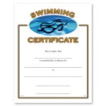 Swimming Swimming Trophy Awards