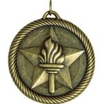 Victory Torch Value Medal Awards